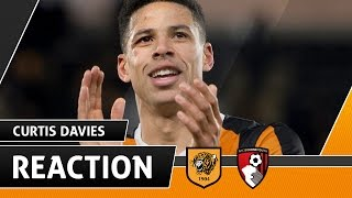 Video Gol Pertandingan Hull City vs AFC Bournemouth