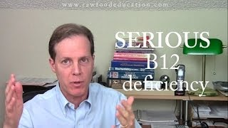 b12 deficiency my first case history