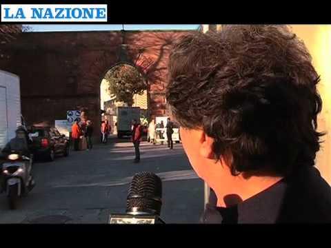 Dietro le quinte di Pitti Immagine 2012