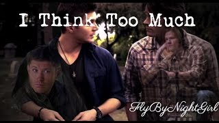 Download I Think Too Much - Wincest MP3 song and Music Video