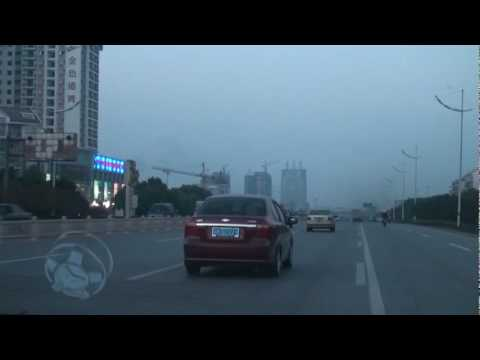 Wuhan City Drive -06- M2U00060.MPG