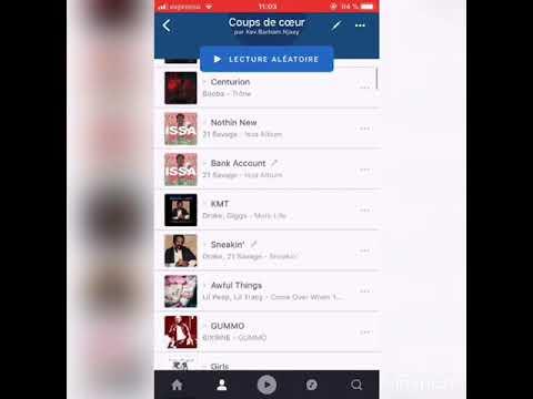 Deezer ++ Ne marche pas ? Solution simple en 30s Chrono (This is an pirated App)