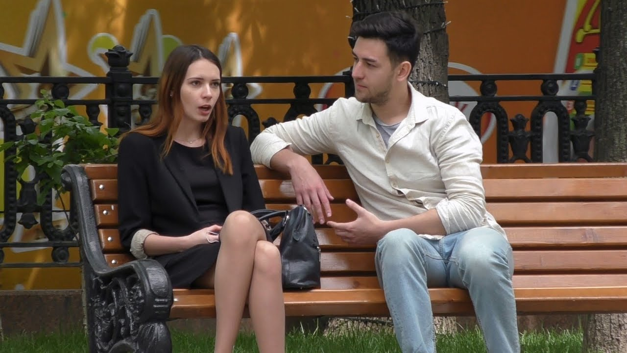 Лучший способ знакомства с девушкой на улице фильмы из кирова знакомства
