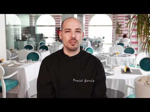 Entrevista a Daniel García
