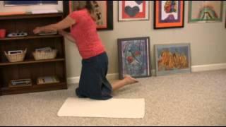 Montessori Sensorial Lesson - Color Box I & II