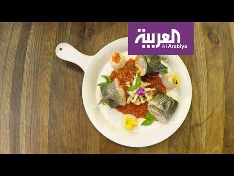 طبق سمكة القاروس على طريقة الشيف هادي الأعور  - نشر قبل 3 ساعة