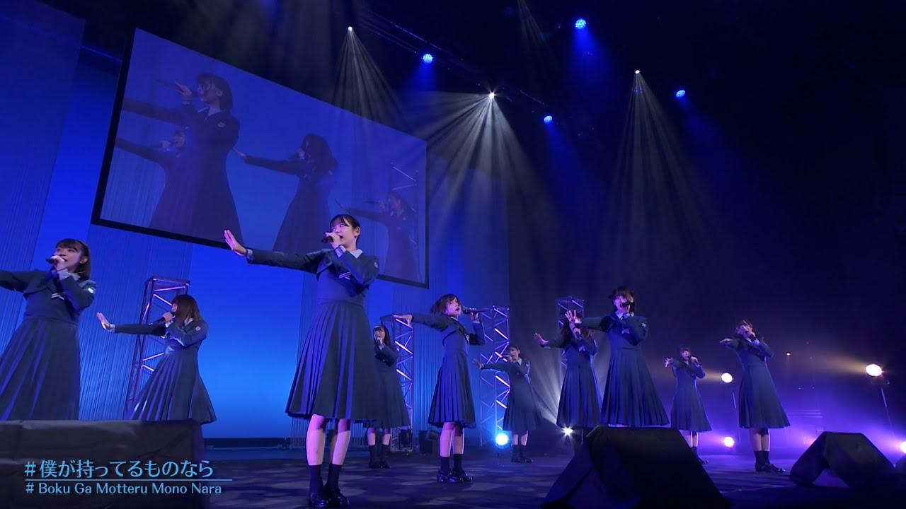 アニメ 22/7『Mission Paradise』ダイジェスト@TACHIKAWA STAGE GARDEN(2021.1.11)