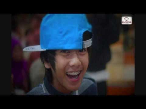 Iqbaal CJR - SoniQ In My Heart [Lyrics] ! ♥ (Original)