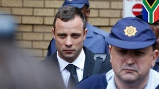 Oscar Pistorius: police ask Apple to unlock iPhone to access messages