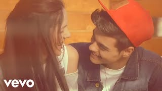 Repeat youtube video Abraham Mateo - Girlfriend