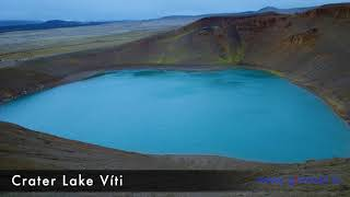 Grand Tour of Iceland with GJ Travel