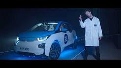 MoneySuperMarket Car Insurance Epic Mind Drive - Splendid Communications