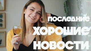 Подвох в Фантастических тварях! Полунин, Навальный и ХОРОШИЕ НОВОСТИ!