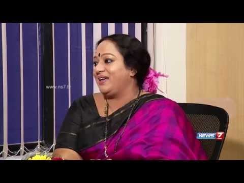 Actress Nalini feels pity for heroines, who starve to keep themselves fit