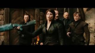 Охотники на ведьм 2013 HD, 1280x720p