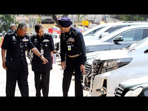 Police arrest major players in forex investment scheme