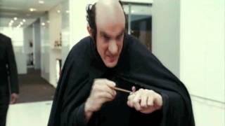 I puffi: una clip dal film  - Gargamella