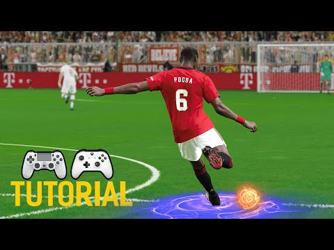 PES 2020 Unstoppable