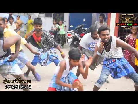 Chennai Gana_ Seidapet song 2 _ Seidapet  Enga area daaaaa  2018 new
