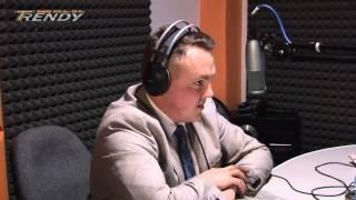 Tomasz Soliński zastępca prezydenta Krosna - trzecia część spotkania