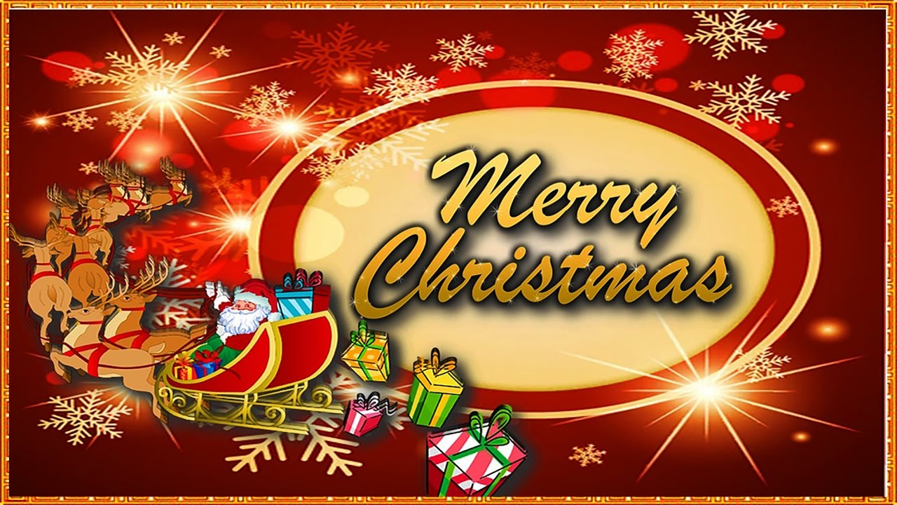 merry christmas greetings quotes greetings video greetings cards sms images photos ecards sayings youtube - Christmas E Cards