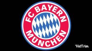 1.Bundesliga Torhymnen 16/17
