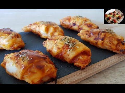 mini-croissants-au-jambon-et-au-fromage---aperitif-dinatoire---la-boite-a-recettes