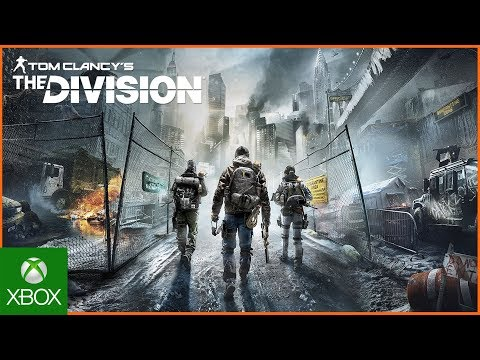 Бесплатные выходные на Xbox One: обновленная версия The Division