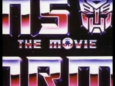 Transformers The Movie UK Opening