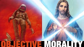 Objective Morality: Atheist Vs Christian | Think Club and Speak Life Discussion