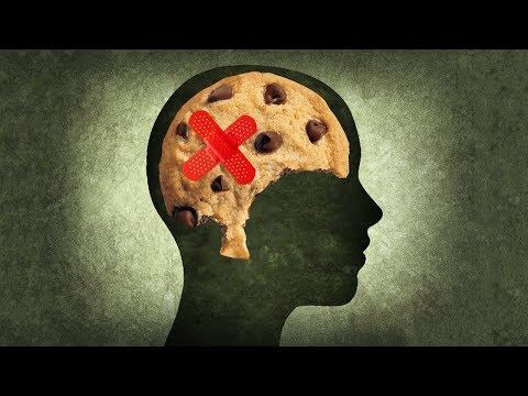 A Poor Diet Could Hurt Your Mind