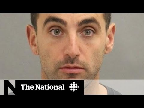 Hedley's Jacob Hoggard arrested and charged