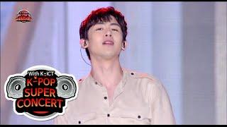 [HOT] 2PM - My House, 투피엠- 우리집, DMC Festival 2015