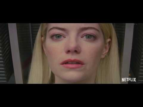 MANIAC Official Trailer 2018 Emma Stone, Jonah Hill, Sci Fi Netflix Series HD Full HD