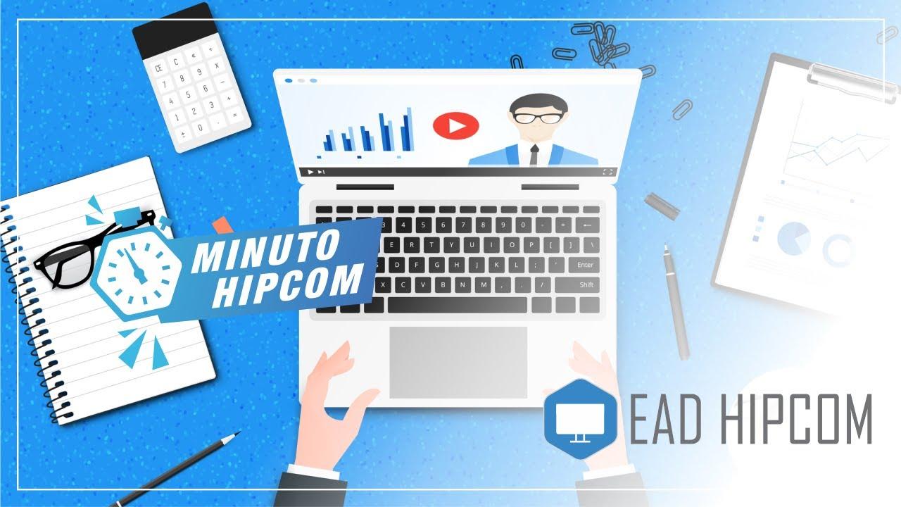 MINUTO HIPCOM - EAD