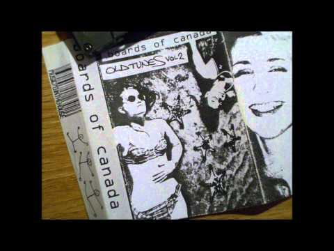 Boards of Canada - Old Tunes Vol 2 (full album)