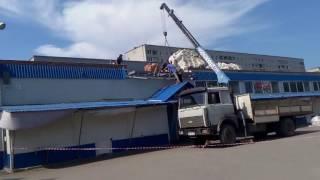 . Дубна. Поездки по наукограду (Московская область)