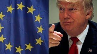 European Diplomats See Trump As