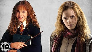 Top 10 Dumbest Hermione Granger Moments