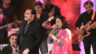 Jaan E Jaan Dhoondta By Sudesh Bhosle & Shailaja Subramanian