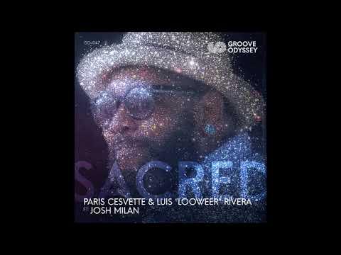 Paris Cesvette, Luis
