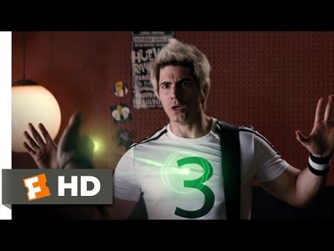 Scott Pilgrim vs. the World 510 Movie   The Vegan Police 2010 HD