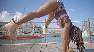 Ricardo Drue - 90 Degrees (Official Music Video) | 2018 Soca