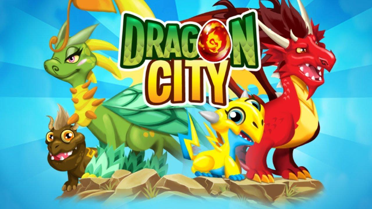 Dragon Mobile Game