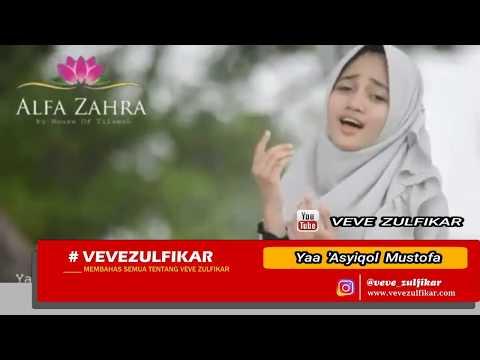 Ya Asyiqol Mustofa | Veve Zulfikar | Rebbana (FULL)
