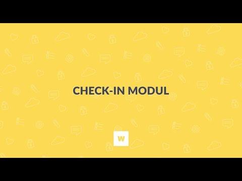Workpath Check-in (DE)