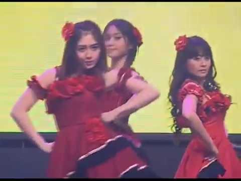 AKB48 Cinderella wa damasarenai | Cinderella won't be Deceived Indonesian version by JKT48
