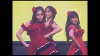 AKB48 Cinderella Wa Damasarenai   Cinderella Won't Be Deceived Indonesian Version By JKT48