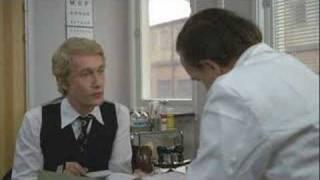 Mannen som slutade röka (hos doktorn)