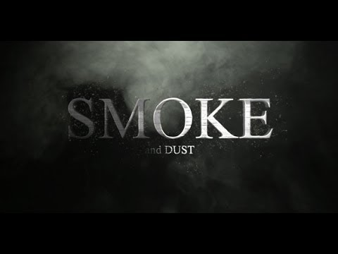 Smoke And Dust (After Effects Template) - YouTube